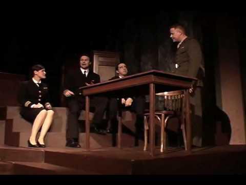 """a-few-good-men,""-live-at-the-ritz-theatre,-now-until-april-4,-2009"