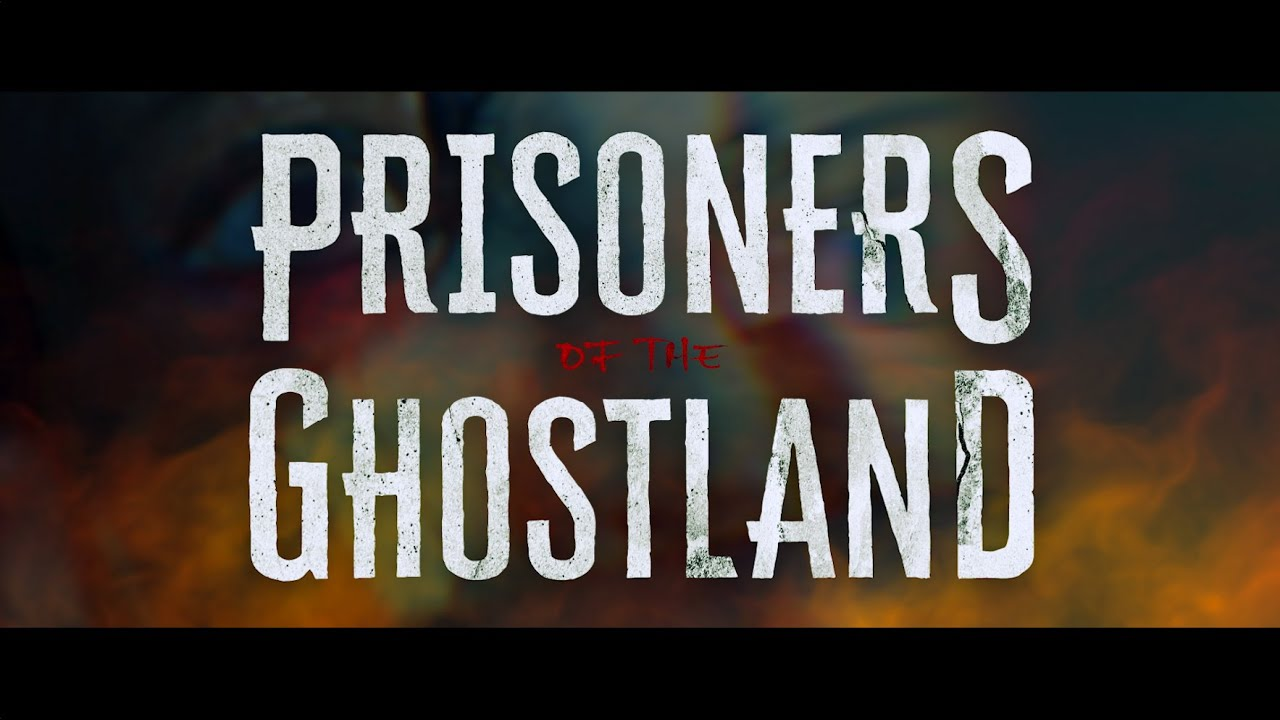 Trailer of Nicolas Cage in Prisoners of the Ghostland