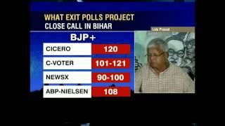 The Grand Alliance Will Win 190 Seats In Bihar: Lalu Prasad Yadav
