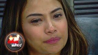 Hot Shot 18 Januari 2019 - Vanessa Angel Bercucuran Air Mata Setelah Ditetapkan jadi Tersangka