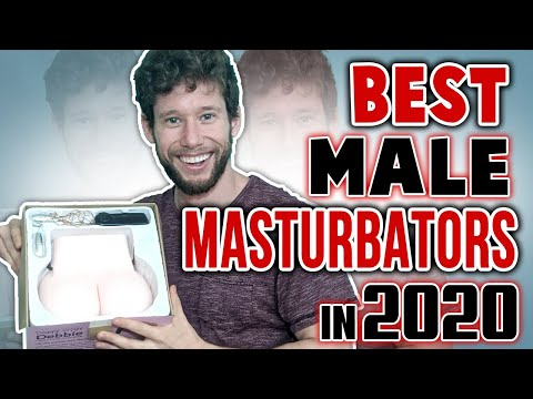 Best Male Masturbators in 2020 | Realistic Male Masturbators | Male Pocket Strokers Reviews from YouTube · Duration:  5 minutes 55 seconds