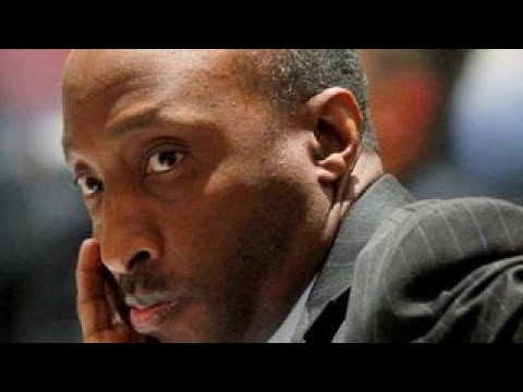 Merck CEO choosing politics over profits?