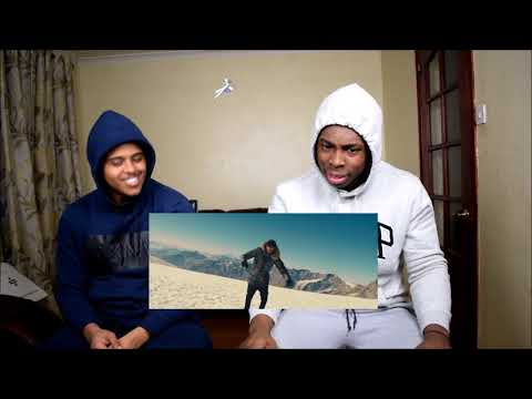 MoStack - What I Wanna - REACTION