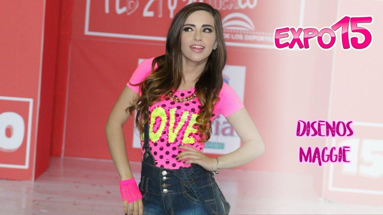 Expo 15 Vestuarios para bailes extra por Diseños Maggie Feb 2015 ...