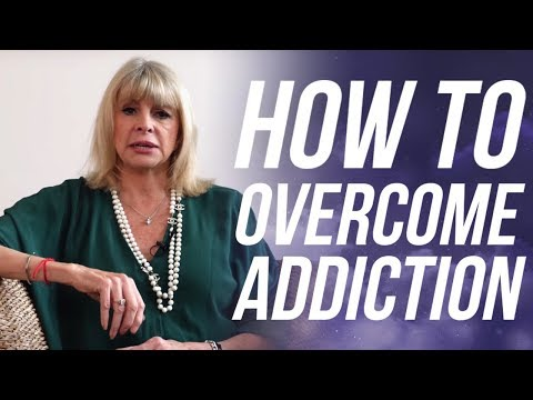 One POWERFUL Solution to Stop All Your Addictions - Marisa Peer