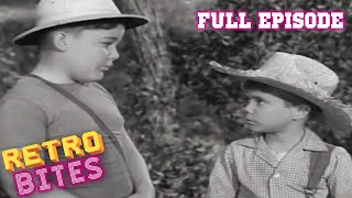 Rockhound 🐕| Lassie | Full Episodes | Kids Cartoon | Videos For Kids