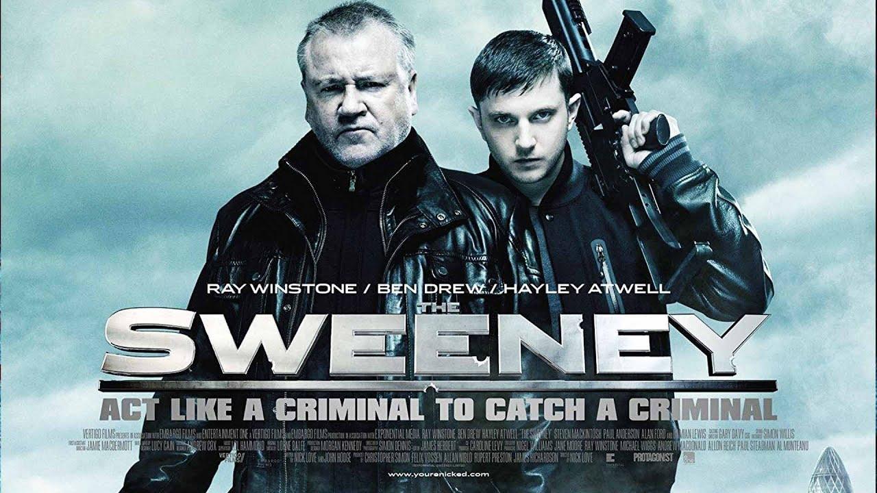 Çevik Kuvvet (The Sweeney) | Türkçe Dublaj Full Film Tek Parça İzle
