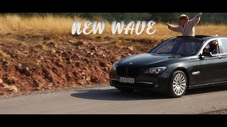 PIVAKA x MUTAFA - NEW WAVE (Prod. SEMETO x BATE PESHO)