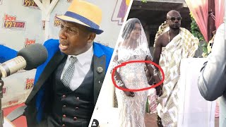 Eugene & Victoria Marriage Won't Last - Counsellor Lutherodt