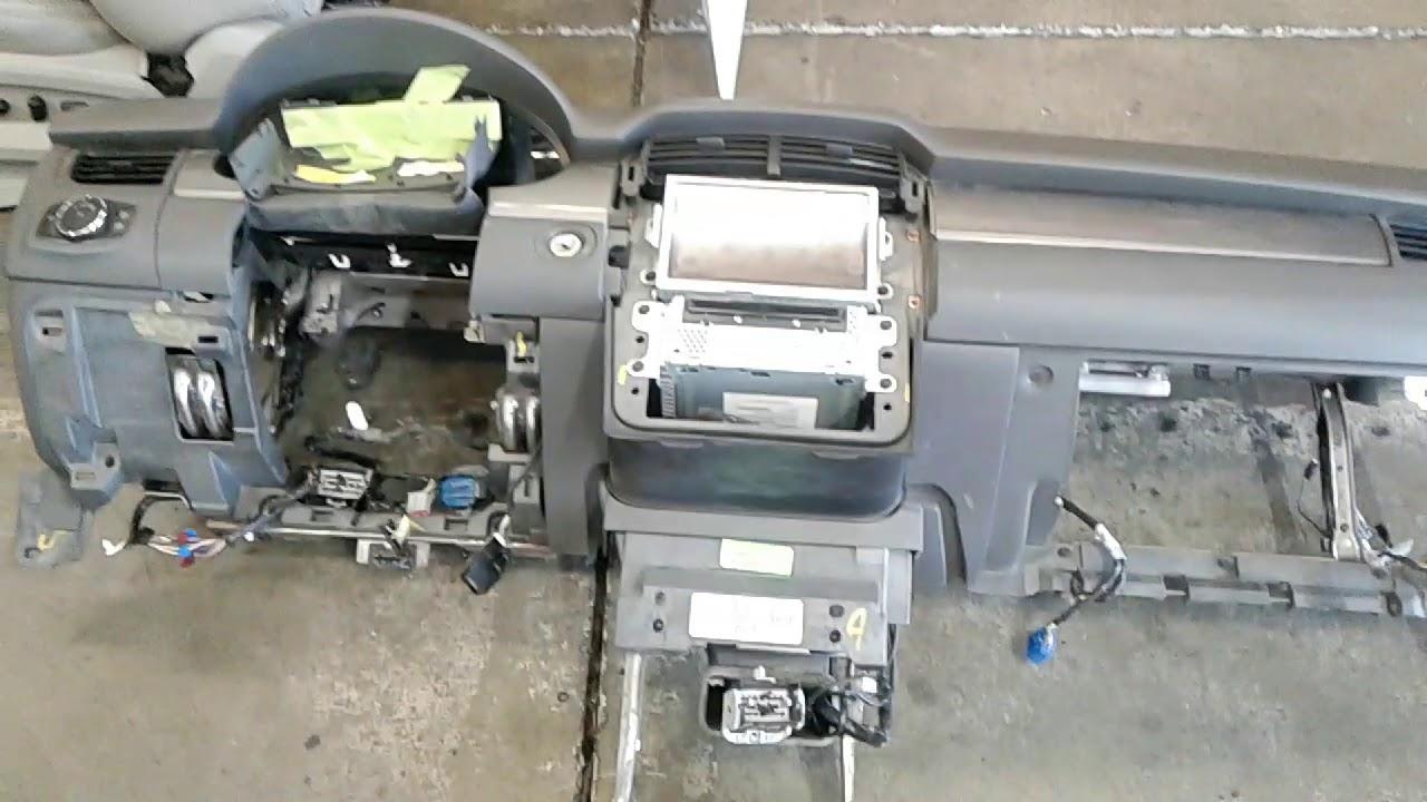 Ford Edge Heater Core