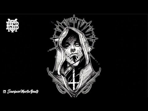 'Inner Demons' – Hip Hop Underground Instrumental | Old School Boom Bap Type Beat | Base De Rap
