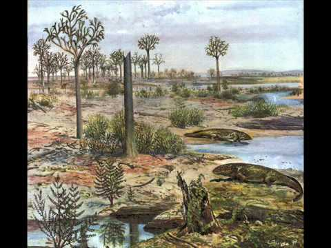 Geologic History of the Earth: Part 1