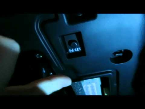 How To Reset Low Tire Pressure Switch Toyota Tpms Doovi