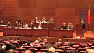 Assembleia Municipal de Barcelos de 29 de Abril de 2016