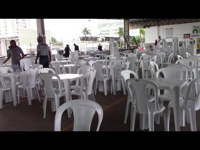 Marquinhos Mesas e Cadeiras