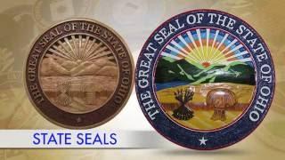 Ohio State Seal Video APC