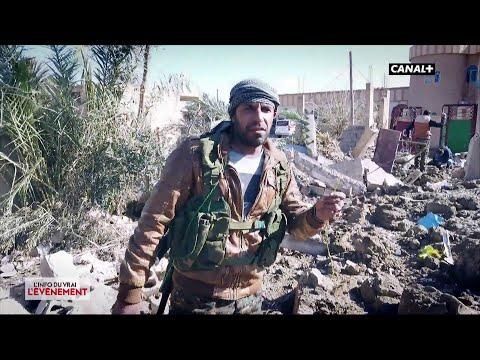Daesh : Le dernier assaut - L'info du vrai du 06/02 - CANAL+