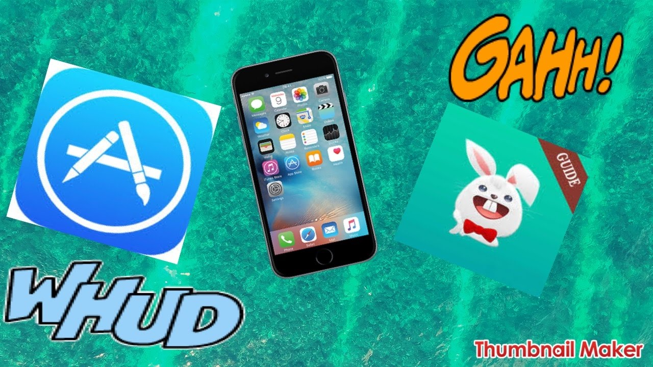 how to get pokemon games on iphone without jailbreak