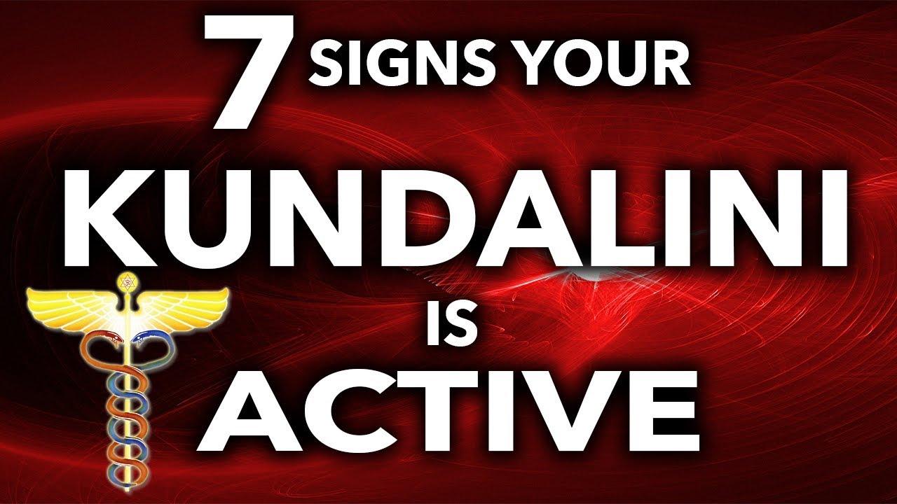 Kundalini Awakening: (7 Signs Your KUNDALINI is ACTIVE ...Kundalini Rising Symptoms