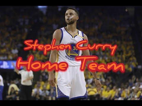 Stephen Curry Mix 2017 - Hometeam KB Lecrae