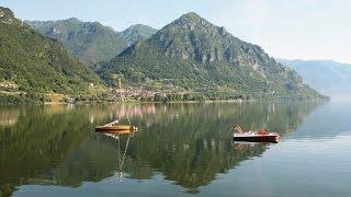 Azur Camping Rio Vantone - Lago d'Idro, Oberitalienische Seen, Italien
