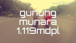 #GUNUNG MUNARA VIA RUMPIN BOGOR (KINEMASTER)