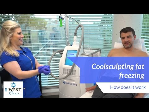 Vancouver Coolsculpting Fat Freezing: How Does It Work?