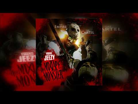 Young Jeezy - The Mixtape Monster [Full Mixtape + Download Link] [2008]