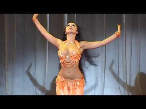 VII Europa Asia 2009 - gala show (part 4)