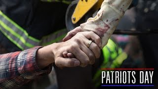Patriots Day - Now Playing Everywhere @ www.StoryAt11.Net