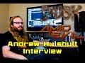 Andrew Hulshult Interview (DUSK & Amid Evil Soundtracks) - The Cyber Den