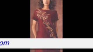 Custom Salwar Kameez - Online-Shops