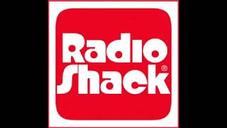 Why I Miss Radio Shack, And Why You Should Too Part 1: Memories.