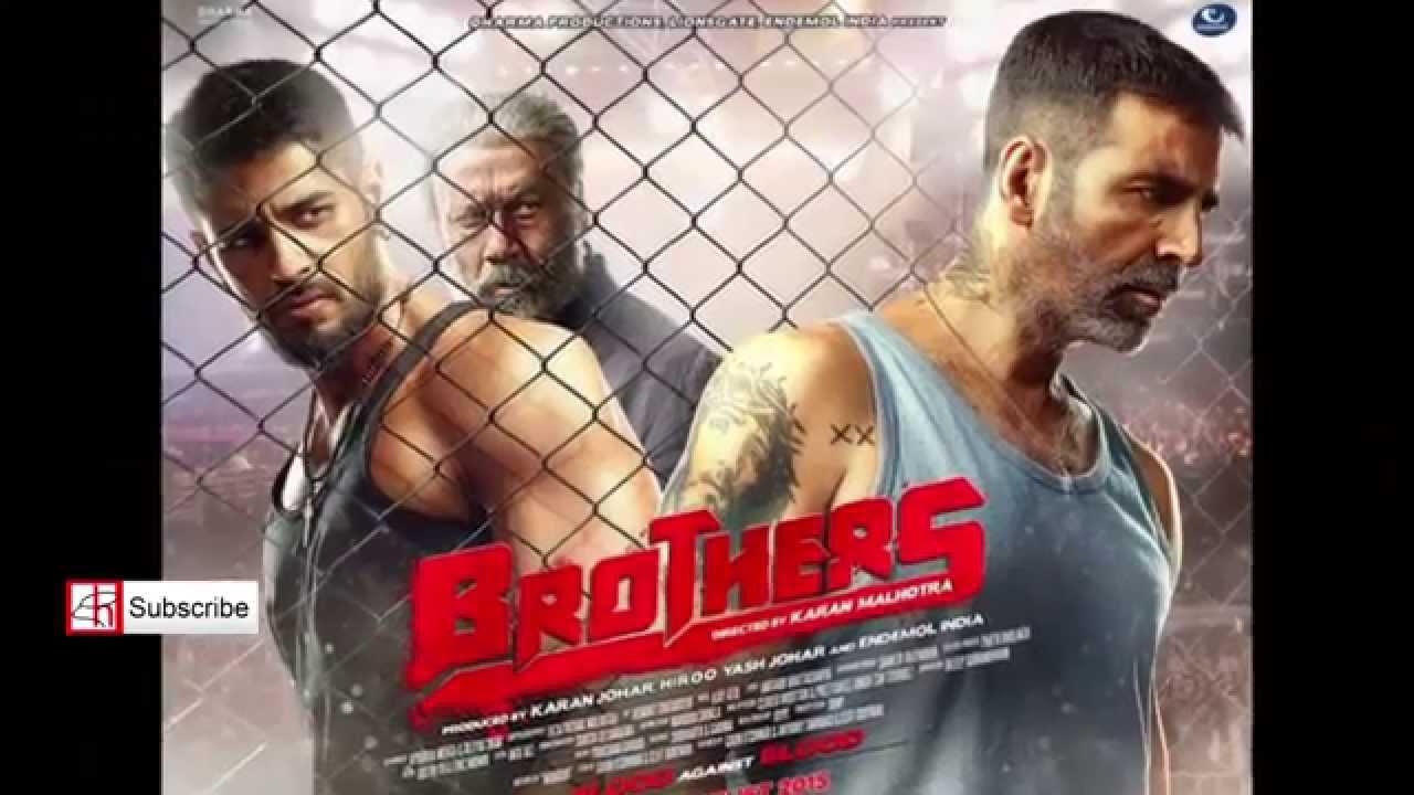 Brothers movie review: Sidharth Malhotra and Akshay Kumar