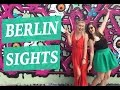 BERLIN VLOG - BEST CHEAP LOCAL THINGS TO DO ♡ Digital Nomad Girl