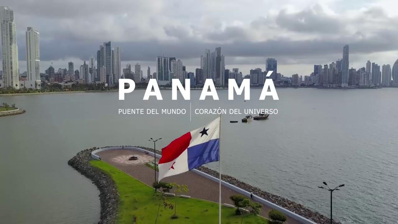 AIC Cumbre de las Américas - Panamá 2020 - YouTube