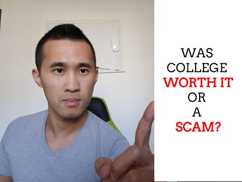 over-$30,000-in-student-loans,-was-college-a-scam-or-worth-it?