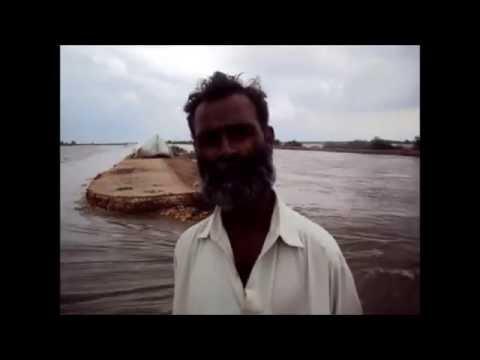 Flood In Badin and Thatta District (OCPS Documentary).wmv