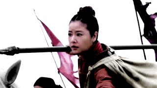 �������� ���� Passion of Mulan ↟ Singing All Along MV ������