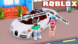 EXPOSING GOLD DIGGERS PRANK IN ROBLOX