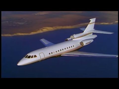 Private Jets: Staying Alive