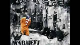 Warheit ft. Azad - Wie Ich Bin