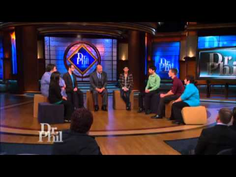 Dr. Phil Offers an Apology to LGBT Teens on Behalf of Adults