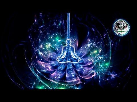Mindfulness Meditation Energy Music: Binaural Beats: Miracle Tone Quartz Crystal Resonator Frequency