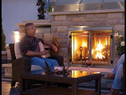 Outdoor Fireplace Products from Naploeon and Fireplace and Granite www.fireplacecarolina.com Now is the time to start enjoying the outdoors. Visit us for mor...