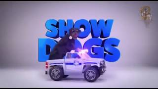 Выставочные собаки — Русский трейлер 2018