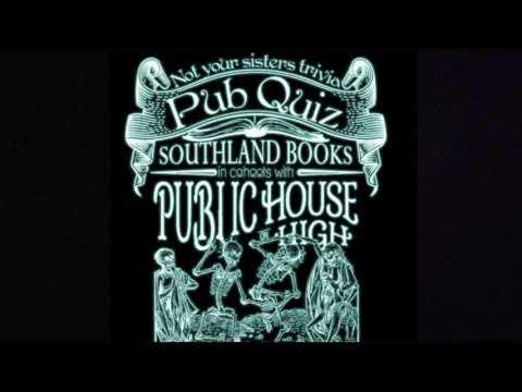 Pub Quiz Song
