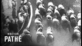 The Kentucky Derby Aka The Kentuckey Derby (1932)