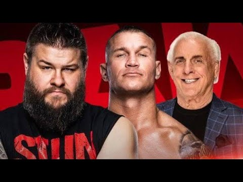 Download WWE Monday Night Raw 10 August (2020) English  Full Show