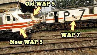 Arriving at New Delhi Railway Station